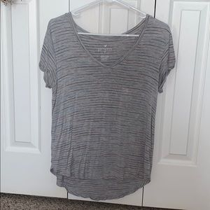 Soft & Sexy AE blouse with strips